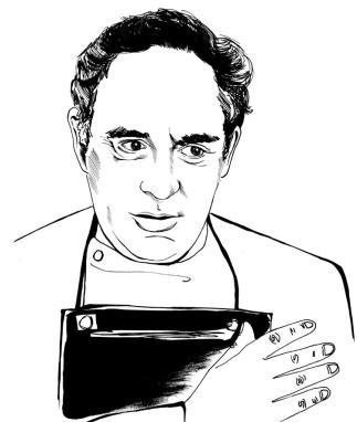 Ferran Adrià 2