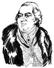 François Pierre La Varenne