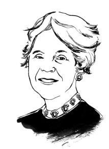 Irma Rombauer (Joy Of Cooking)