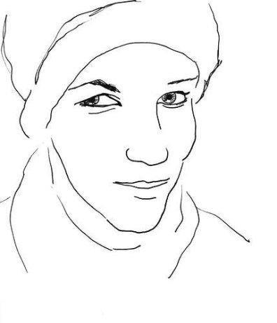 look i drew you_0018