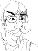look i drew you_0019