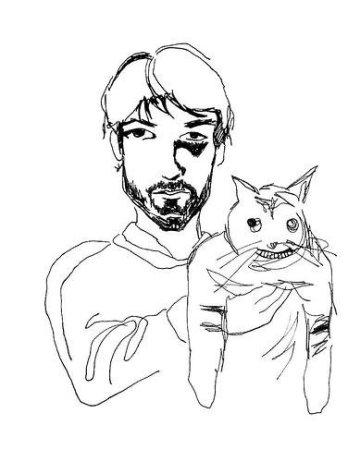 look i drew you_0031