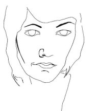look i drew you_0038