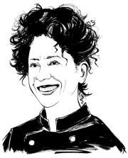 Nancy Silverton